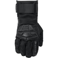 ROVE S8 SHORT GLOVES BLACK LARGE - 3340-1229