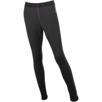 WOMENS INSULATOR S8 INSULATION PANTS BLACK LARGE - 3150-0252