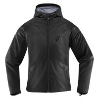 WOMENS MERC STEALTH™ WP1 JACKET BLACK 3X-LARGE - 2822-0938
