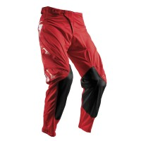 PRIME FIT™ ROHL S8 OFFROAD PANTS RED/BLACK 32 - 2901-6445