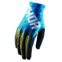 VOID VAWN S8 OFFROAD GLOVES BLUE LARGE - 3330-4707