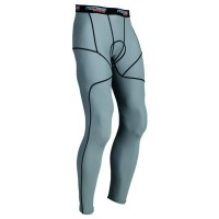 XC1™ S18 COMP PANTS GRAY X-LARGE - 2940-0332