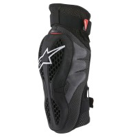 Genouillère moto SEQUENCE OFFROAD Alpinestars - Taille au choix