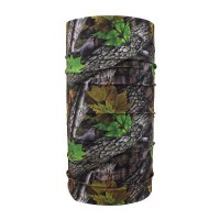 FOREST CAMO MOTLEY TUBE™ ALL WEATHER ONE SIZE - T238