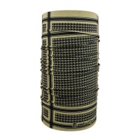 HOUNDSTOOTH MOTLEY TUBE™ ALL WEATHER ONE SIZE - T235T