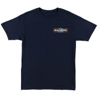 TEE SIMPLE TIMES NVY S - FA7118911NVYS