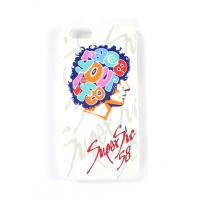 Marco Simoncelli #58 iPhone 5 Cover - Race Your Life