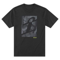 T-Shirt CLOAKING CAMO Icon - Taille au choix