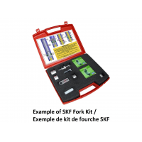 Kit complet SKF pour fourche WP Aer 48mm