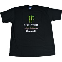 TEE TEAM MONSTER BK XL - PC0126-0240