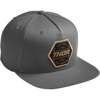 HAT S19 FOREVER CHARCOAL - 2501-2901